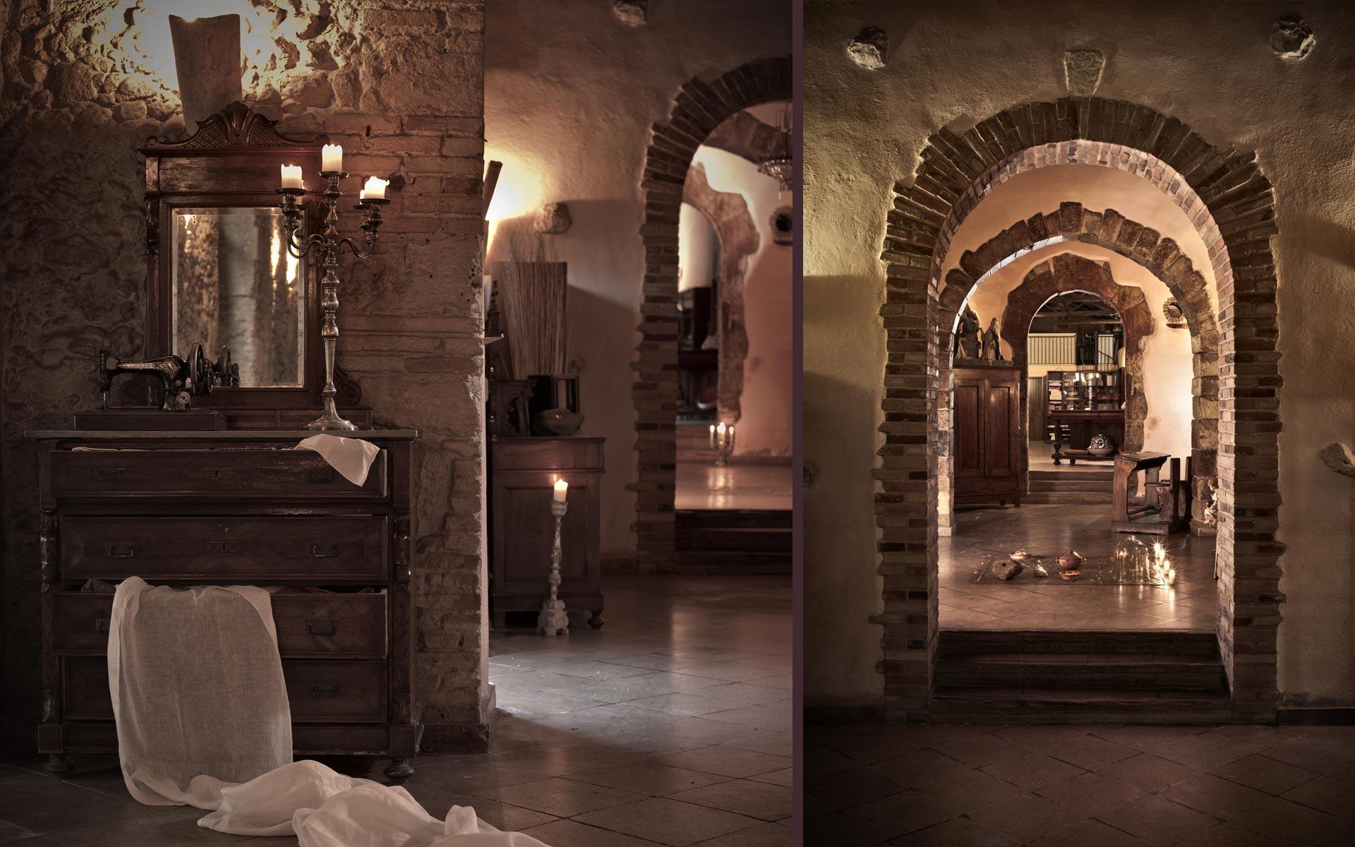 Cappella convento san giuseppe for Interno a un convento