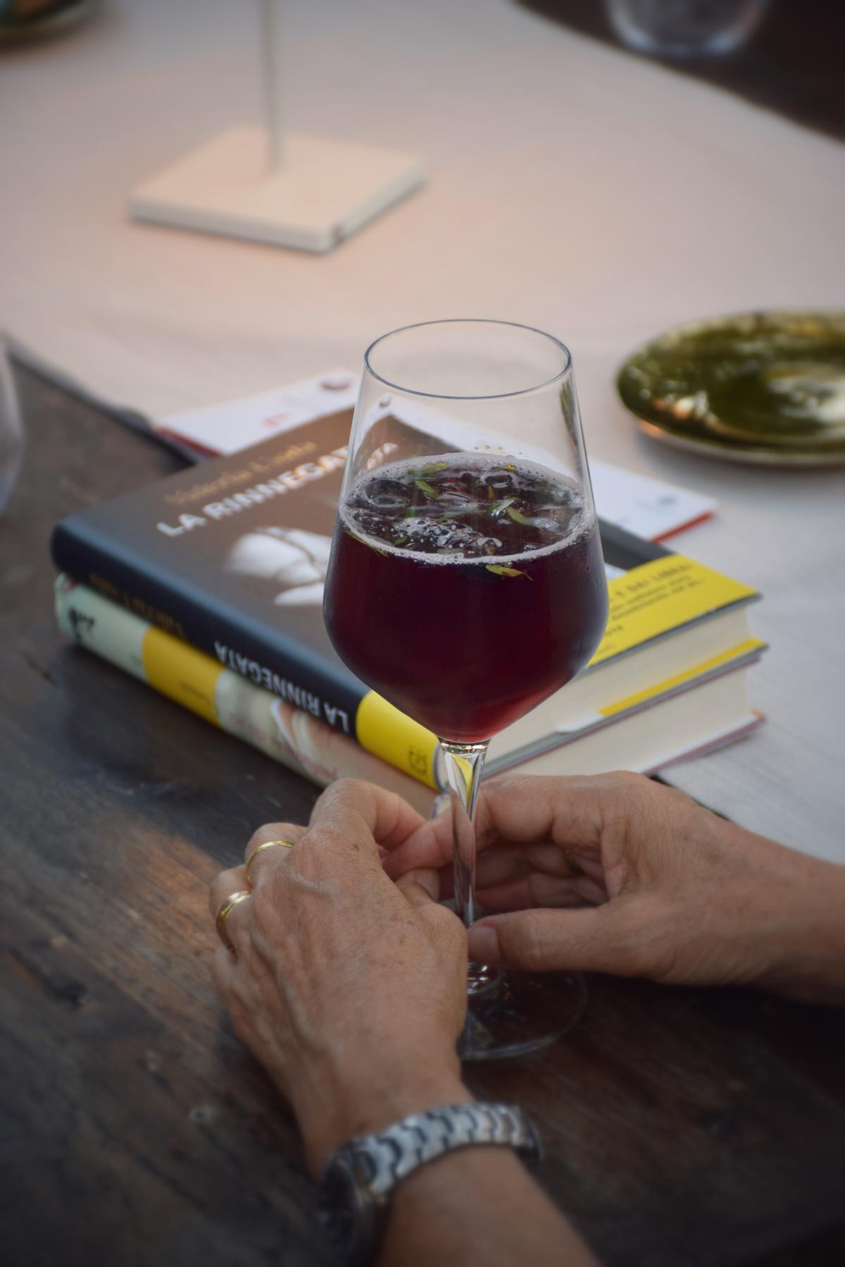 wine&books